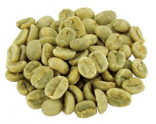 Mexico Oaxaca Green Coffee Beans - 5 lb