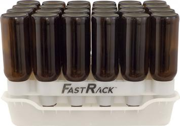 FastRack Combo - 2 Racks and 1 Tray