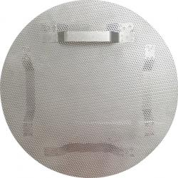 False Bottom and Boil Kettle Screen for 8 Gallon Heavy Duty Kettle