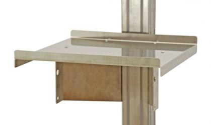 Blichmann TopTier Shelf - 125 lb Capacity