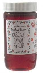 Cascade Beer Candi Syrup - Maple & Smoked Bacon