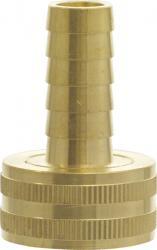 Brass Hose - Female Hose x 1/2'' Barb