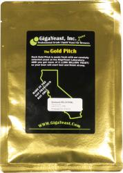 GigaYeast Double Pitch - NorCal Ale #1 Yeast