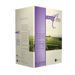 RJS Craft Winemaking - Grand Cru - Pinot Grigio