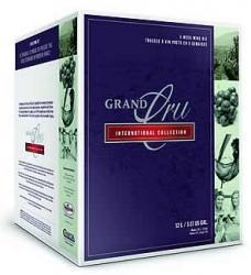 RJS Craft Winemaking - Grand Cru International - Italian Sangiovese