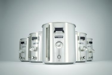 BoilerMaker??? G2 55 gal Brew Pot by Blichmann Engineering???