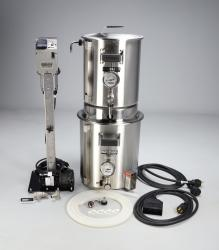 Blichmann BrewEasy??? Electric 240 v Turnkey Kit - 20 Gallon