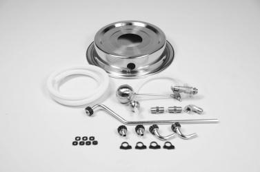 Blichmann G2 BrewEasy Adapter Lid Kit - 5 gallon
