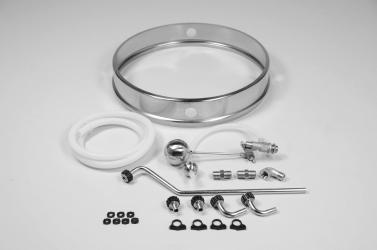 Blichmann G2 BrewEasy Adapter Lid Kit - 20 gallon