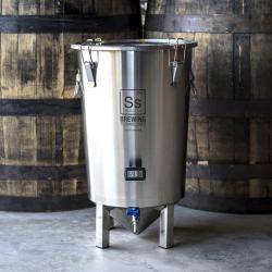 Ss Brewtech Brewmaster Brew Bucket