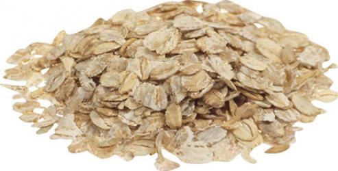 Flaked Rye (1 lb)