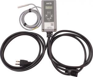 Johnson Digital Temperature Controller Wired