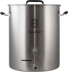 30 Gallon BrewBuilt Brewing Kettle