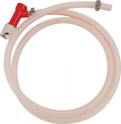 PVC Free Gas Tubing Assembly - Pin Lock