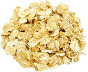 Flaked Barley (1 Lb)