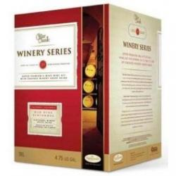 Wine Kit - Cellar Classic Winery Series - Cabernet Sauvignon Shiraz