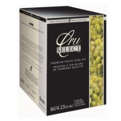 Wine Kit - Cru Select - German Gew??rztraminer