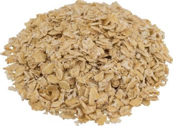 Flaked Brewing Oats (1 Lb)