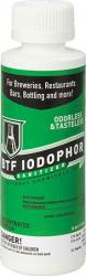 BTF Iodophor Sanitizer 4 oz