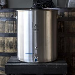 20 Gallon Ss BrewTech Kettle