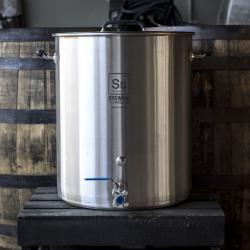 20 Gallon Ss BrewTech Kettle