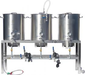 Brewing Systems Amp Stands