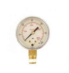 Gauge - Low Pressure