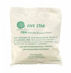Cleaner - Five Star PBW (2 oz)