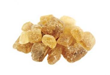 Belgian Candi Sugar - Amber (1 lb)