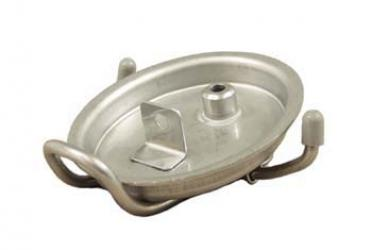Cornelius Keg Lid (With Welded Tab)