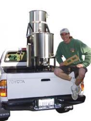 Kit (All-Grain)  -  Jason Breatt's Honey Stout - Milled