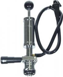 Shorty Hand Pump Beer Tap