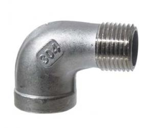 Stainless Street Elbow - 1/2'' fpt x 1/2'' mpt