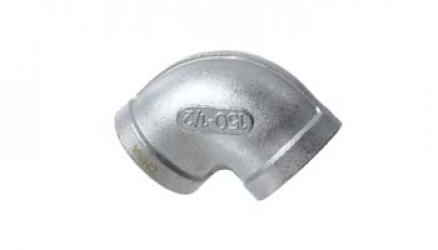 Stainless - Elbow - 1/2 in. FPT x 1/2 in. FPT