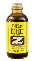 Zatarains Extract (Root Beer)