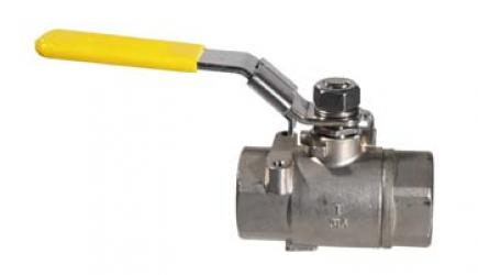 Stainless Ball Valve - 1