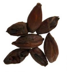 Chocolate Wheat Malt 55 lb Sack
