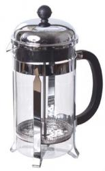 Bodum Stainless Steel French Press - 8 Cup