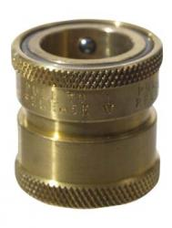 Brass Hose - Female QD