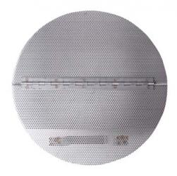 Custom Hinged False Bottom 19 in. To 32 in.