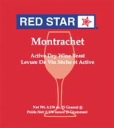 Montrachet Dry Wine Yeast (5 g)
