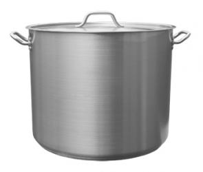 15 Gallon Stainless Kettle