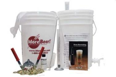 Personal Home Brewing Kit #1 - Standard
