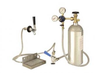 Deluxe Kegerator Conversion Kit