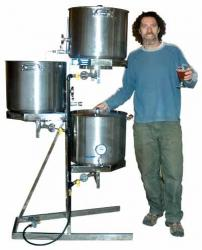 Eric's Bodacious Brown Ale - Extract Beer Kit