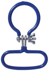 Carboy Handle Blue - (Threaded Neck 6.5 Gallon)