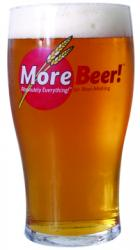 Kit (All-Grain)  -  American Ale - Unmilled (Base Malts Only)