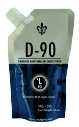 D-90 Belgian Candi Syrup