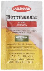 Dry Yeast - Nottingham Ale (11 g)