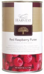 Vintner's Harvest Raspberry Puree (49 oz)